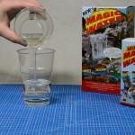 Magic Water delen samenvoegen