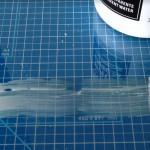 Water Effects aanbrengen met een penseel