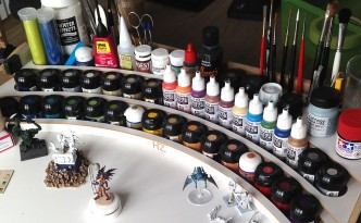 HobbyZone Professional PaintStation