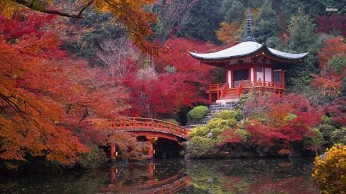 Floating Pagoda inspiratie 1