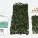 MiniNatur 936-22 vs The Army Painter Poison Ivy BF4128 pack