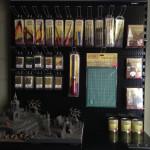 The Army Painter en een diorama erbij