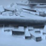 Krycell 5x blanke lak en sneeuw
