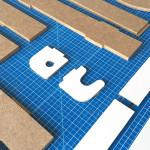 Hobbyzone Airbrush Station airbrushhouder