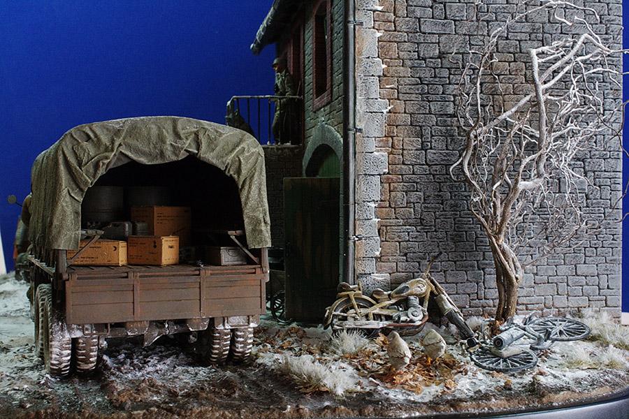 Krycell Precision Ice and Snow: sneeuw op de wielen